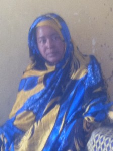 IRA - Mauritanie human rights activist imprisoned in February 2014
