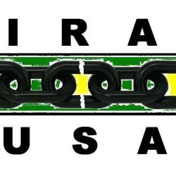 IRA USA Django Logo